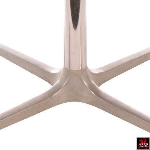 Chromcraft Sculpta dining table