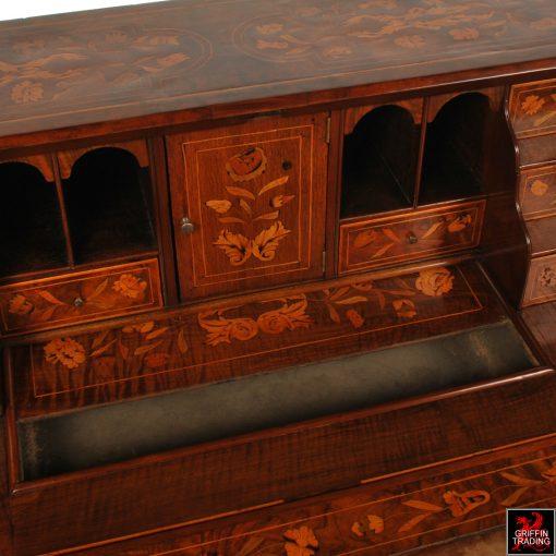 Antique Dutch Desk