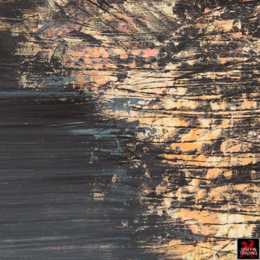 MacLean Abstract Painting