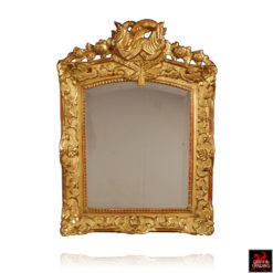 Antique French Regency Mirror