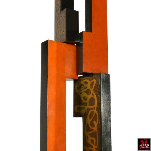 Skyscraper Sculpture